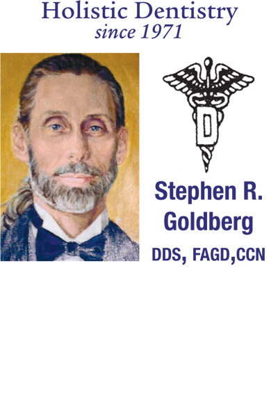Stephen R. Goldberg