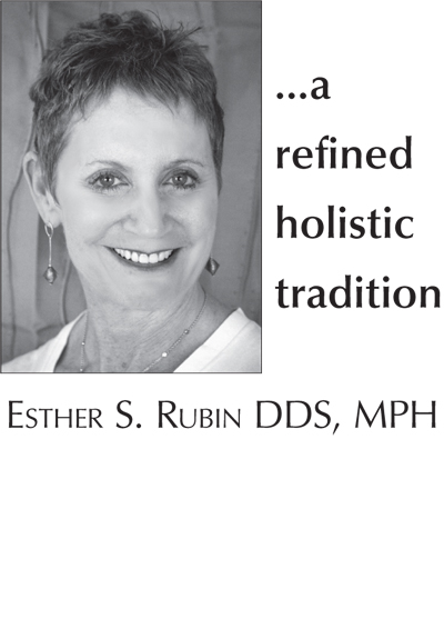 Esther S. Rubin