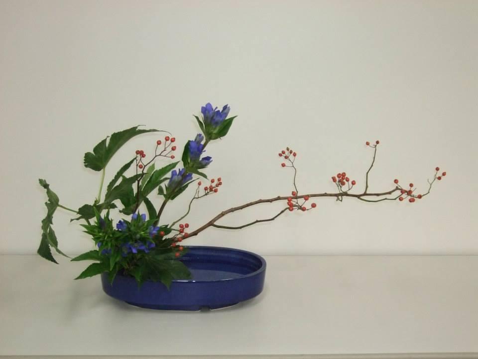 Ikebana Where Creativity Meets Spirituality