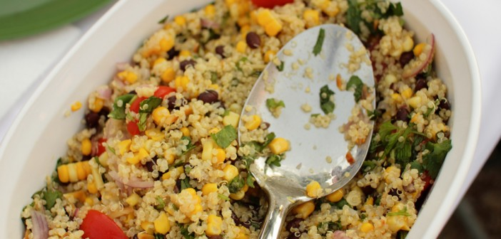 Quinoa: Superfood Craze