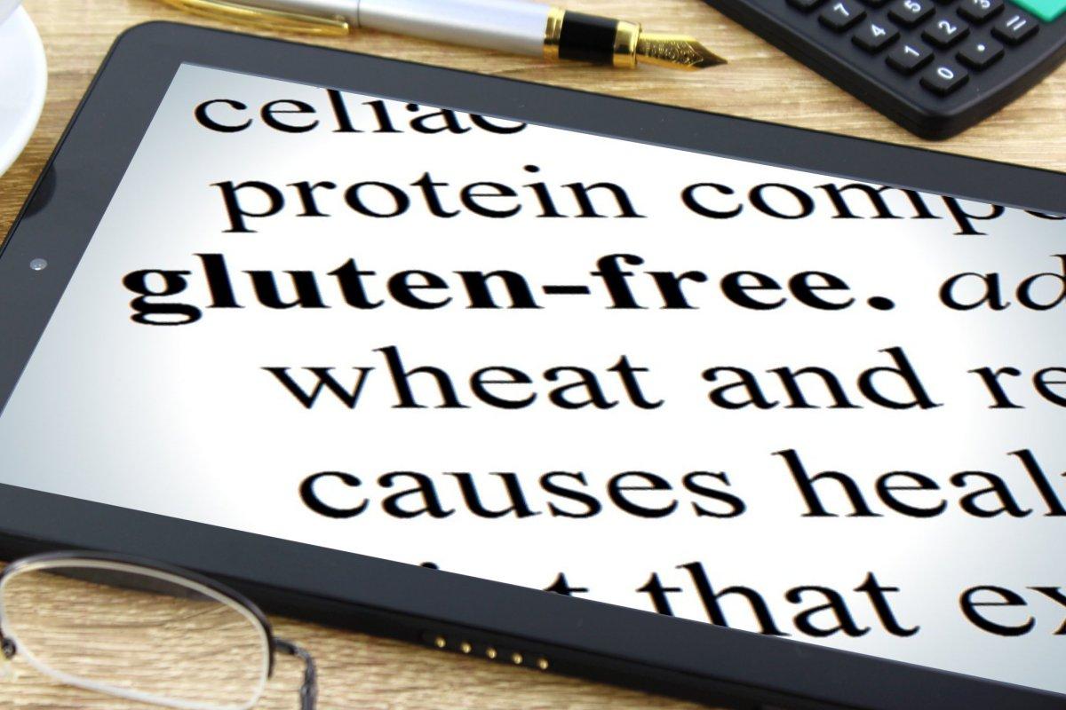 The explanations of gluten intolerance essay