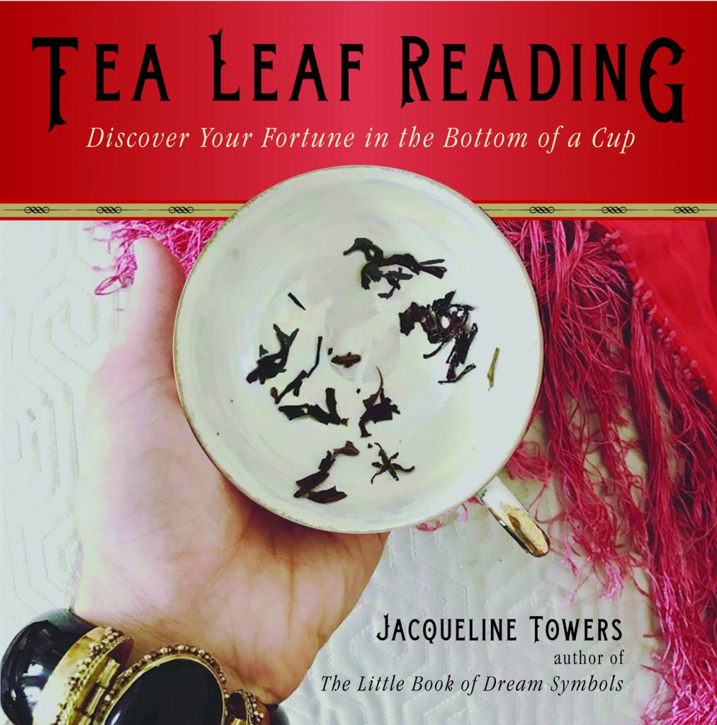 Preparation And Technique For Tea Leaf Reading New York Spirit